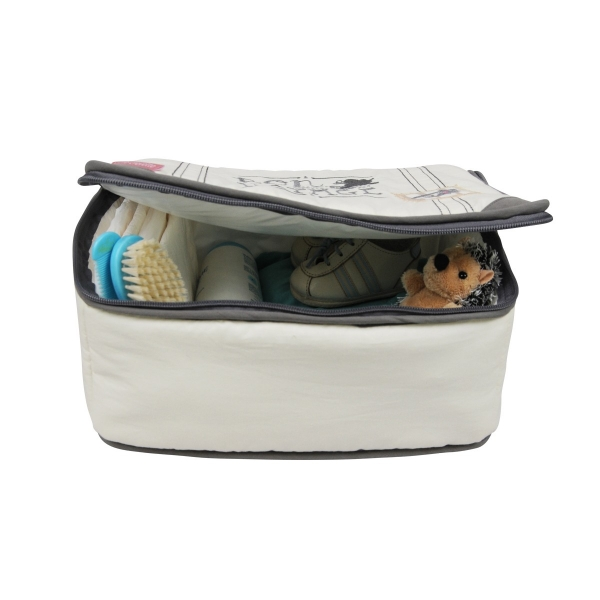 Trousse de toilette valise Mini Express