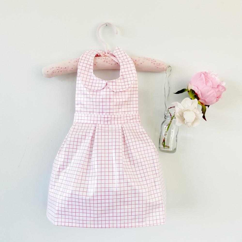 Tablier bébé Lovely Emilie