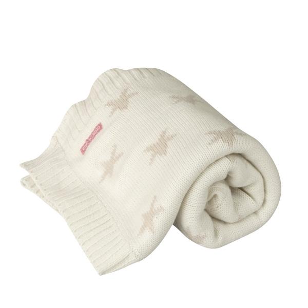 Couverture bébé toute douce