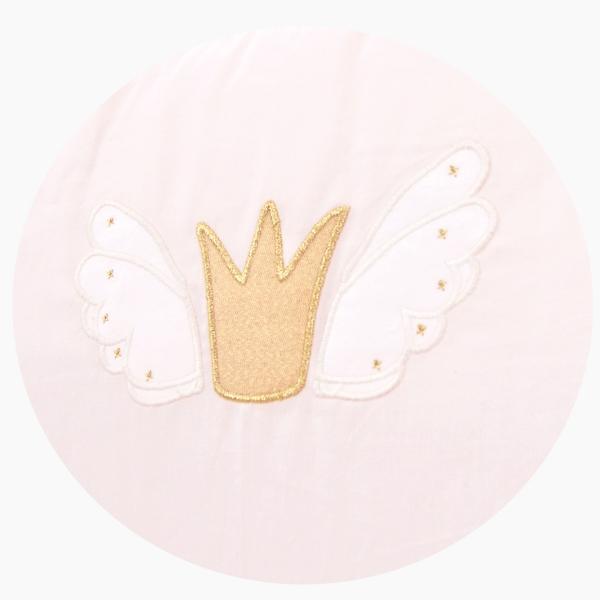 Tour de lit Princesse Swan