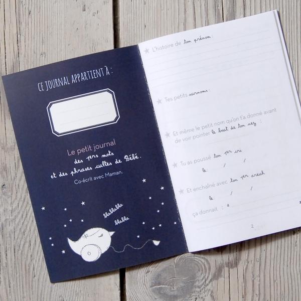 Coffret cadeau bébé Princesse Swan - la petite box