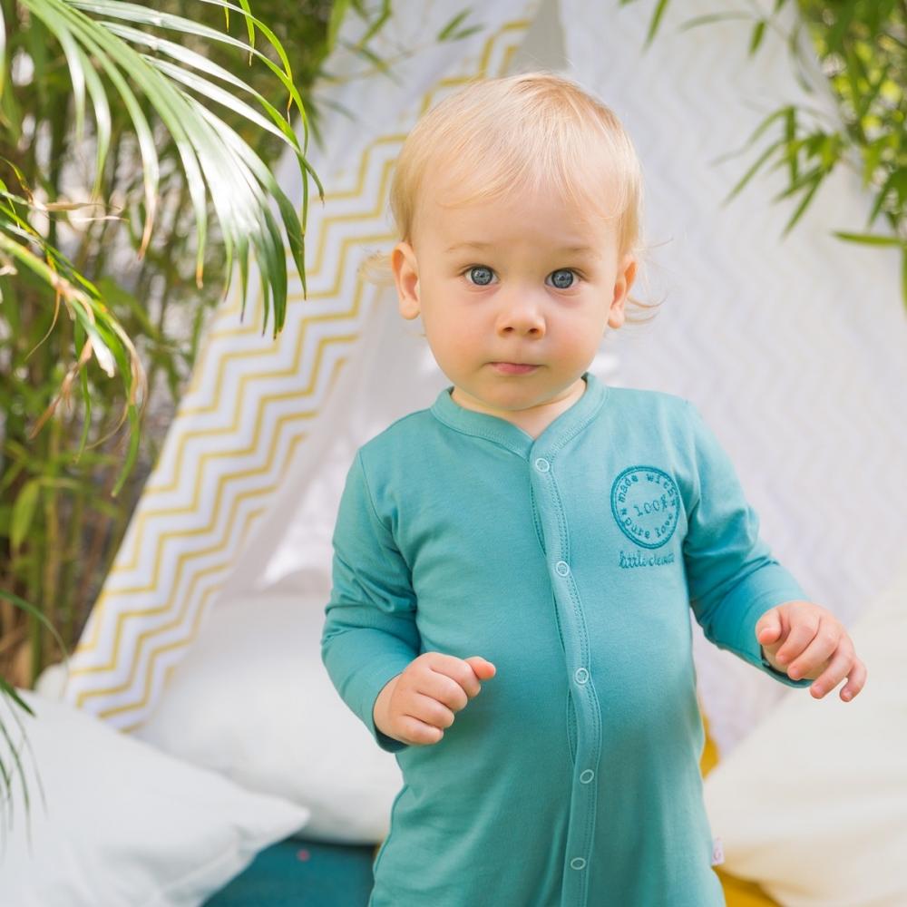 Pyjama dors-bien bébé Pure Love