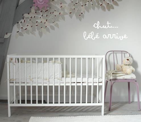 Chambre bebe mixte ~ Solutions pour la décoration intérieure de ...