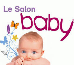 Le Salon Baby de Paris 2015, c'est reparti !