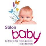Little Crevette au Salon Baby Paris les 14,15 et 16 mars 2014 !