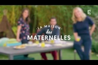 Little Crevette dans « La Maison des maternelles » de France 5 !