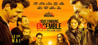 Little Crevette X Nous finirons ensemble (le film !)