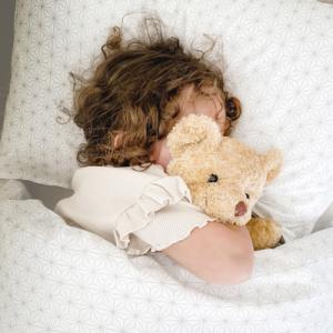 Parures de lit bébé